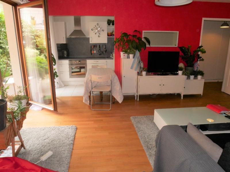 Maison Carrieres Sous Poissy 2 pièce(s) 52 m2