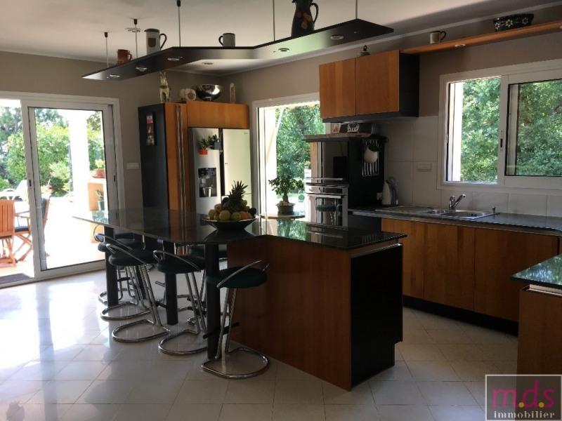 Vente de prestige maison / villa Montastruc-la-conseillere 599000€ - Photo 6
