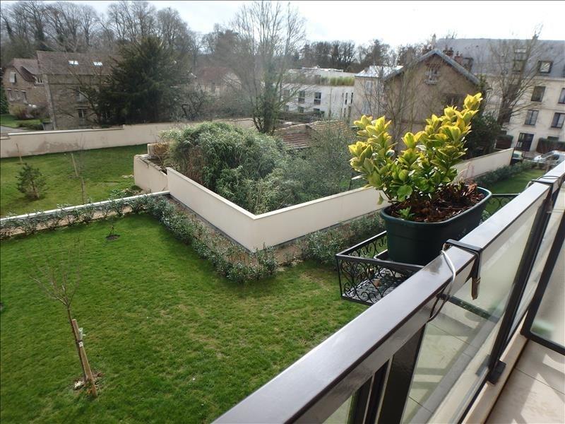Location appartement Versailles 2300€ CC - Photo 4