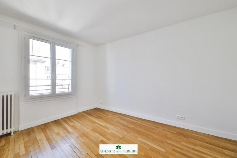 Vente appartement Paris 17ème 649000€ - Photo 8