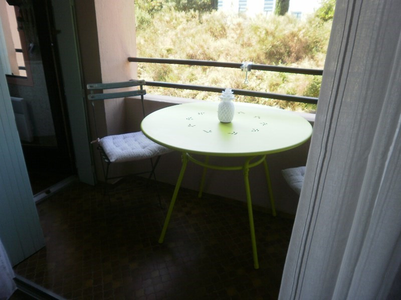 Location vacances appartement Collioure 426€ - Photo 4