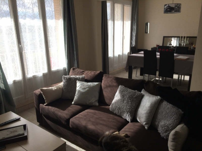 Rental apartment Nevers 570€ CC - Picture 1