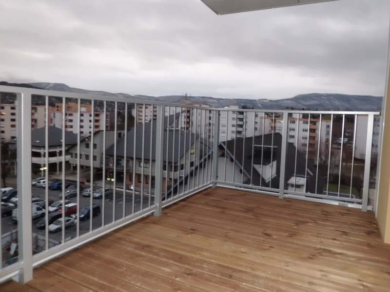 Rental apartment La ravoire 578€ CC - Picture 10