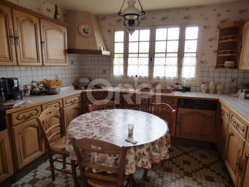 Vente maison / villa Perriers sur andelle 169 000€ - Photo 2