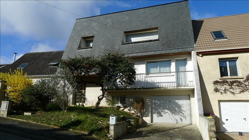 Sale house / villa Saclay 515 000€ - Picture 1