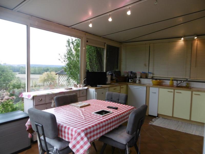 Sale house / villa La chartre sur le loir 149000€ - Picture 4