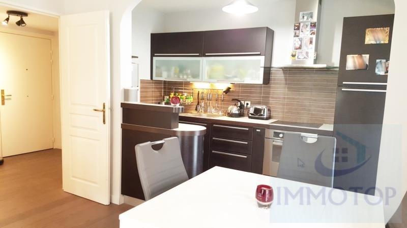 Vente appartement Roquebrune cap martin 385000€ - Photo 4