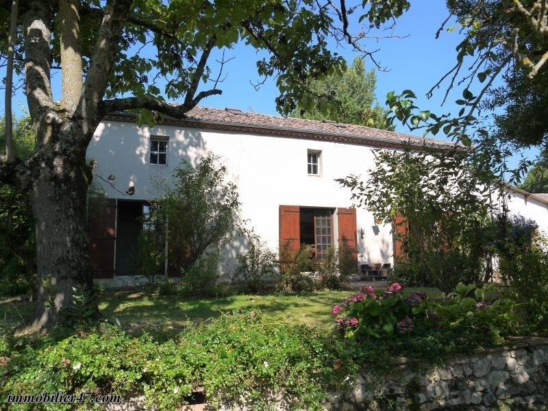 Vente maison / villa Monclar 139000€ - Photo 4