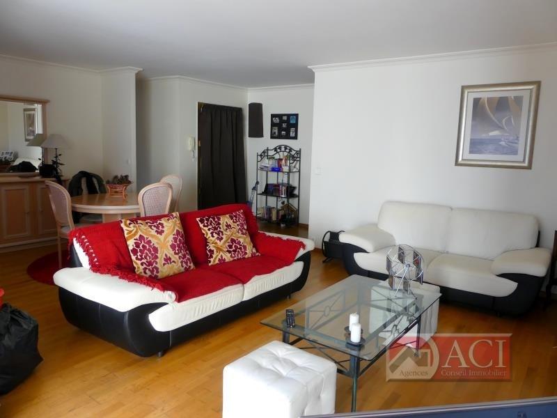 Vente appartement Epinay sur seine 229000€ - Photo 1