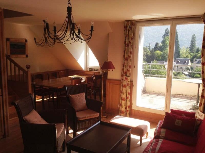 Revenda apartamento Bagneres de luchon 189000€ - Fotografia 2