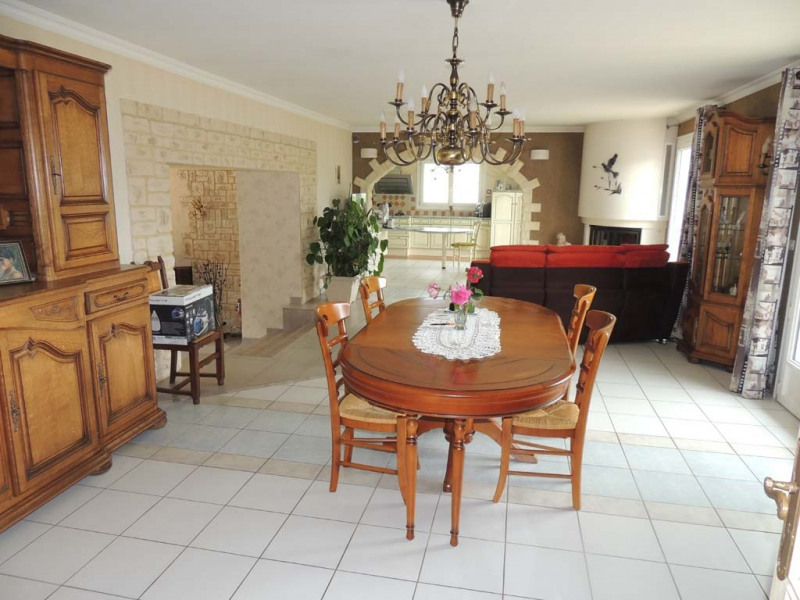 Vente maison / villa Medis 495000€ - Photo 4