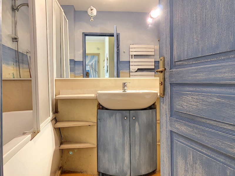 Vente appartement Menton 500000€ - Photo 8