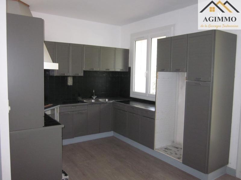 Sale apartment L isle jourdain 195000€ - Picture 2