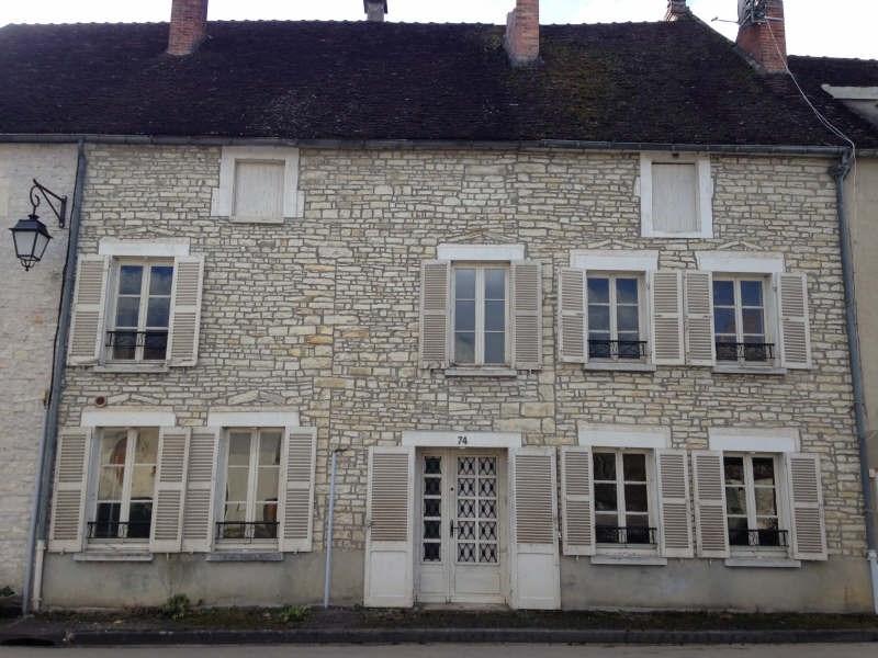 Venta  casa Bessy sur cure 98000€ - Fotografía 1