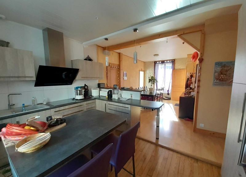 Vente maison / villa Lons-le-saunier 285000€ - Photo 2