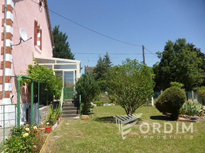 Vente maison / villa Cosne cours sur loire 106000€ - Photo 2