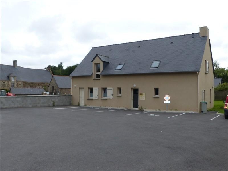 Investment property building Pleurtuit 364000€ - Picture 1