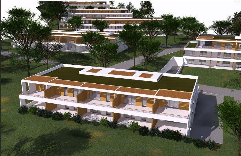 New home sale program Porticcio  - Picture 1