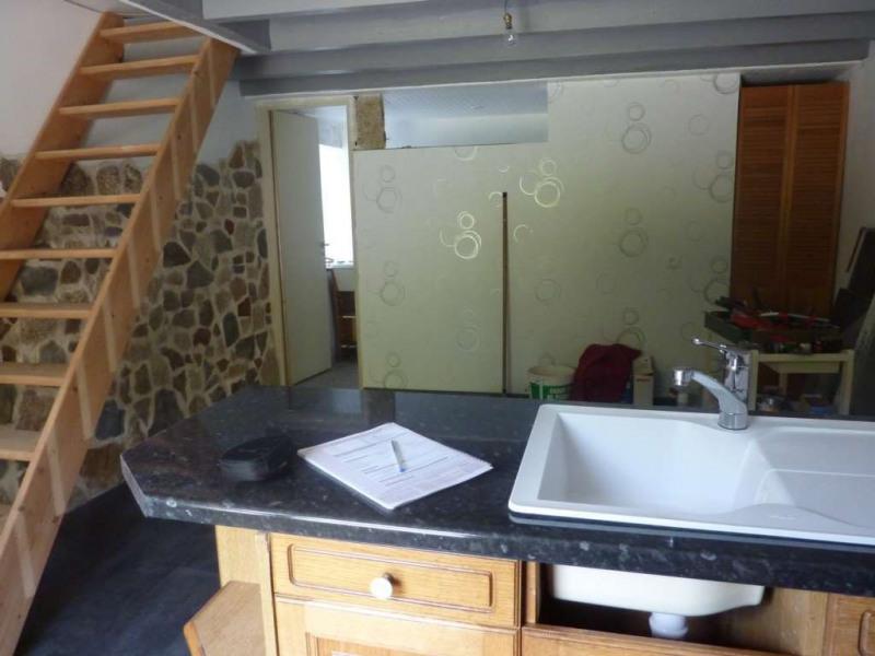 Location appartement Pontivy 380€ CC - Photo 2