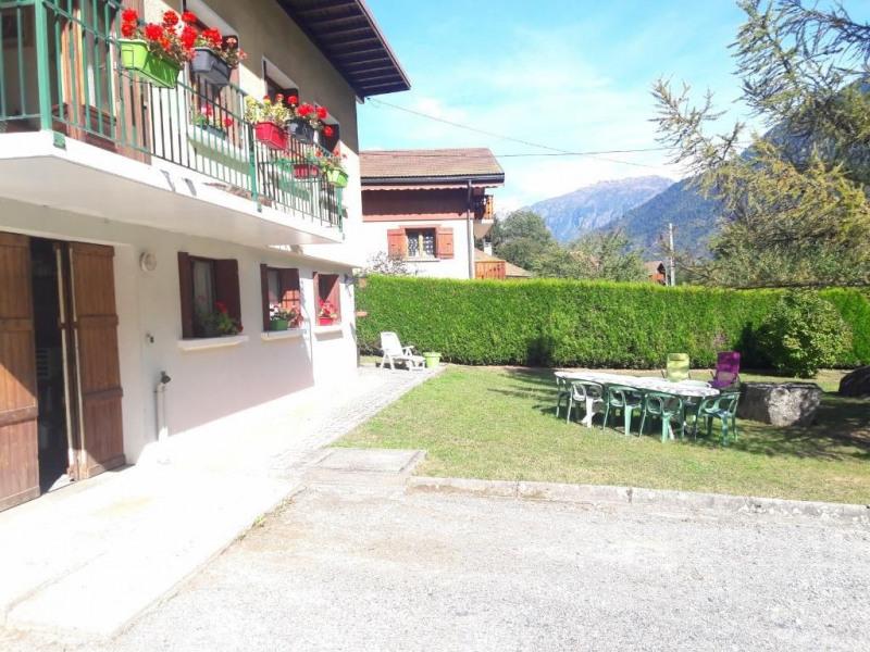 Sale house / villa Domancy 336000€ - Picture 2