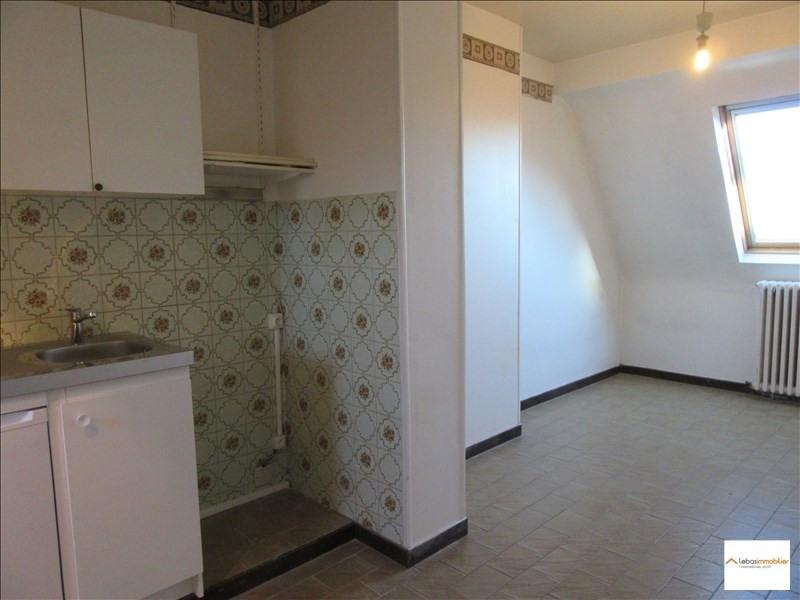Location appartement Yvetot 275€ CC - Photo 5
