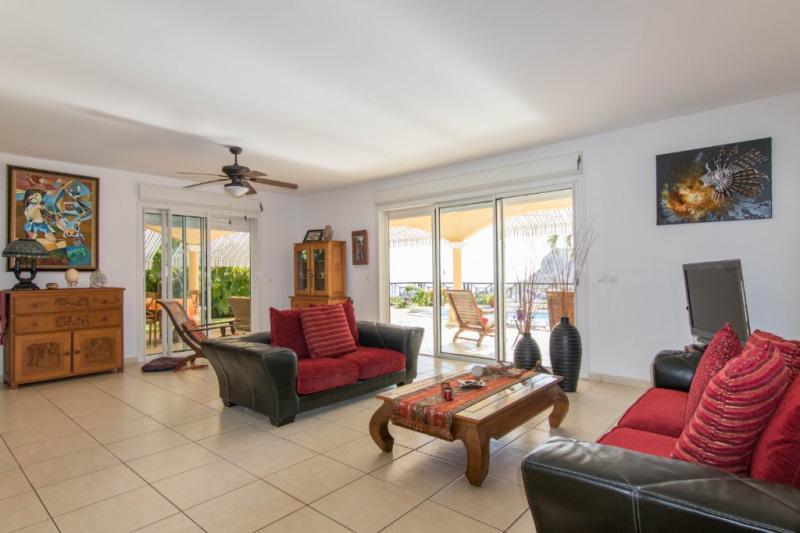 Deluxe sale house / villa Saint gilles les bains 811200€ - Picture 3
