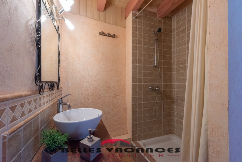 Sale house / villa Bazus-aure 292 950€ - Picture 10