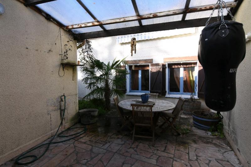 Sale house / villa Neuilly en thelle 254000€ - Picture 1