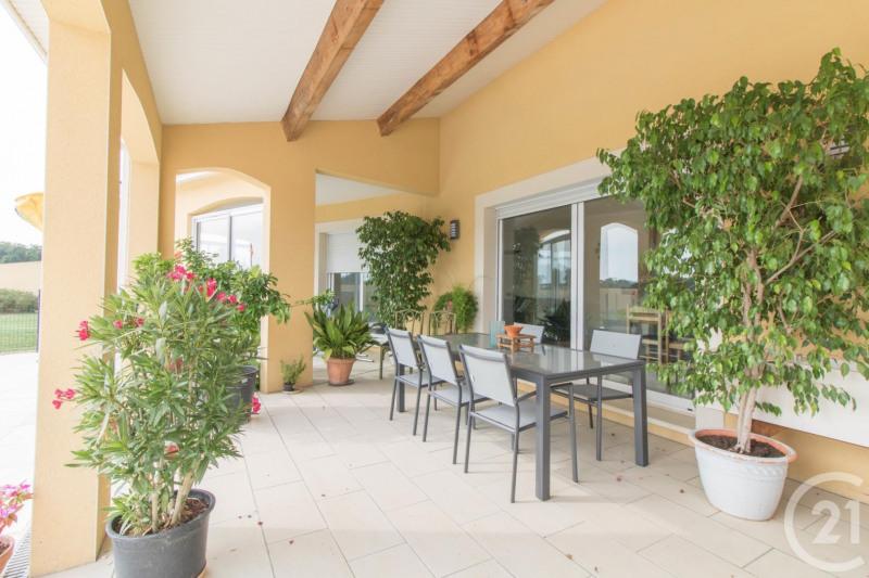 Sale house / villa Fontenilles 470000€ - Picture 2