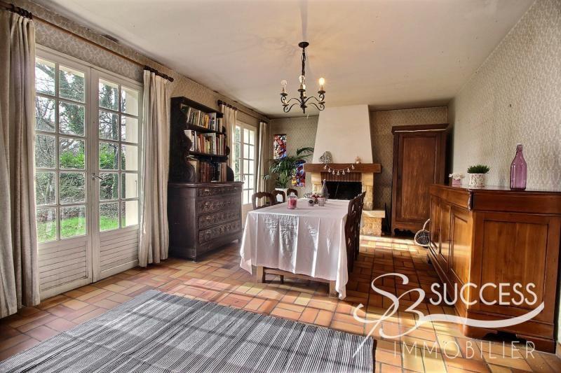 Vente maison / villa Kervignac 216500€ - Photo 2