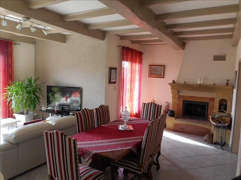 Sale house / villa Albi 245 000€ - Picture 4
