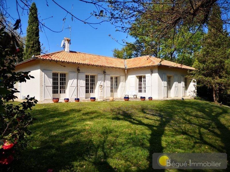 Sale house / villa Pibrac 467000€ - Picture 3