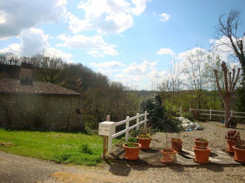 Sale house / villa Bajamont 235000€ - Picture 2
