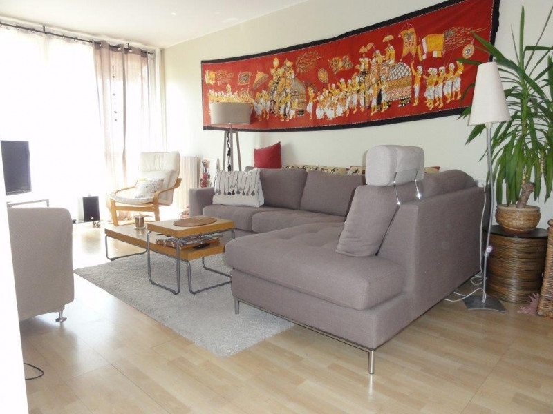 Sale apartment Colombes 350000€ - Picture 8