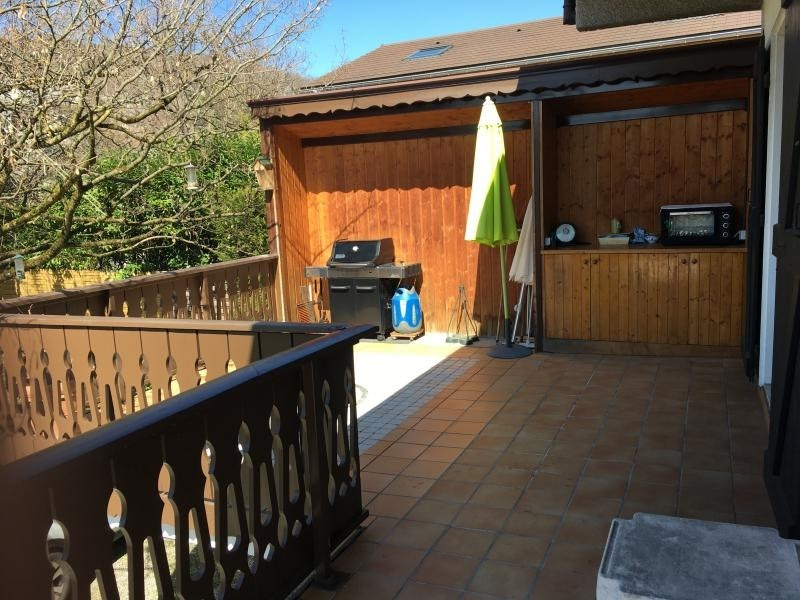 Sale house / villa Bassens 524 500€ - Picture 4