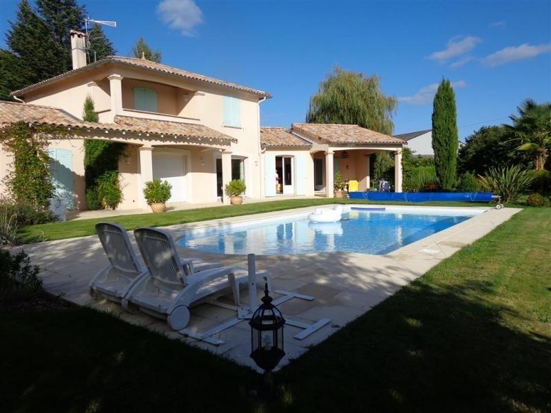 Vente de prestige maison / villa Couzeix 485000€ - Photo 1