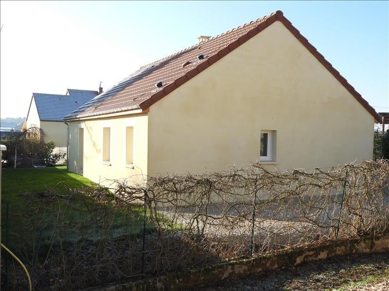 Vente maison / villa Village proche chatillon 144000€ - Photo 11