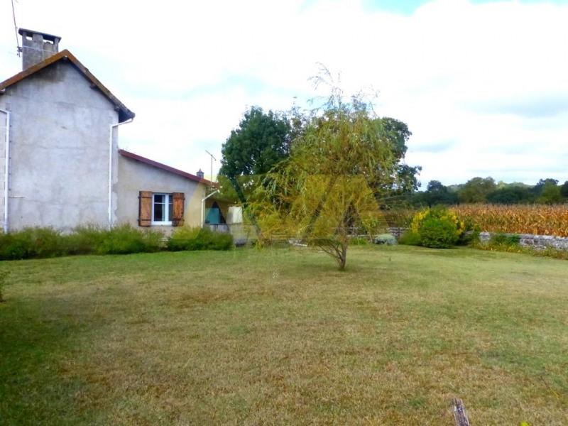 Verkoop  huis Sauveterre-de-béarn 110000€ - Foto 3