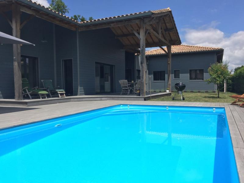 Deluxe sale house / villa Arsac 630000€ - Picture 6