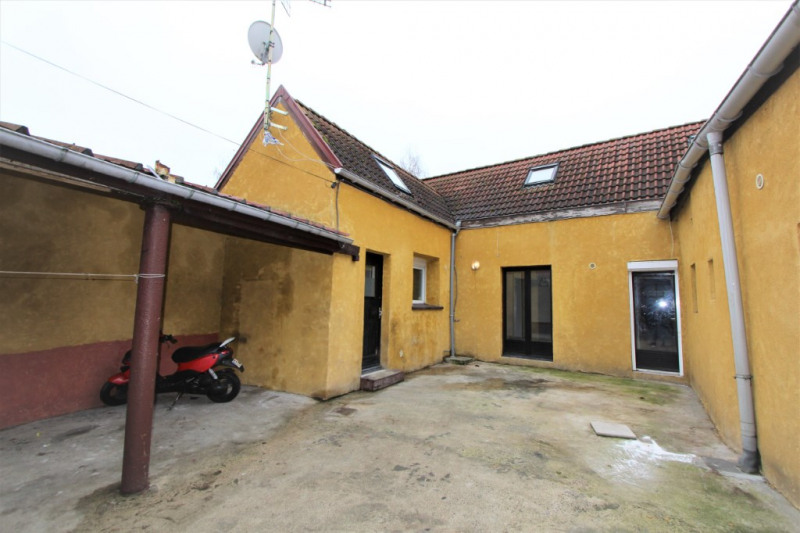 Sale building Pecquencourt 214 000€ - Picture 1