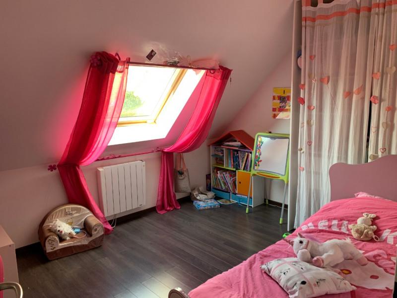 Sale house / villa Chevry cossigny 345000€ - Picture 4