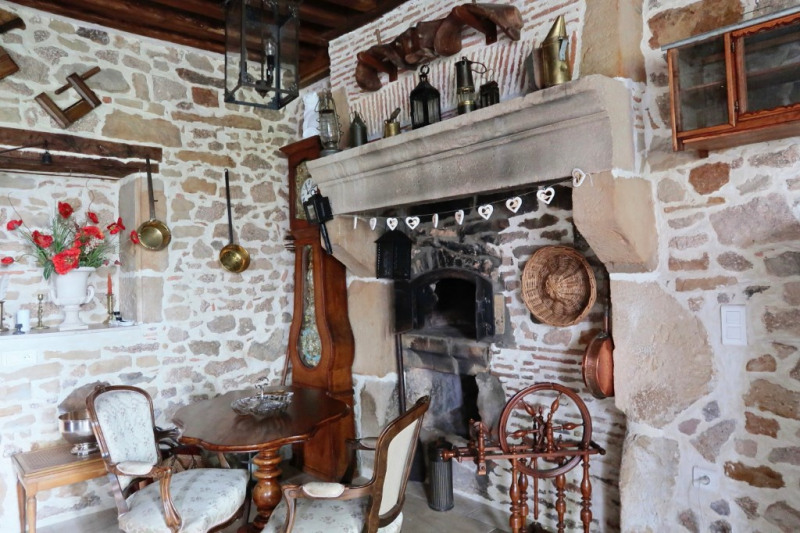 Sale house / villa Voudenay 166 000€ - Picture 8
