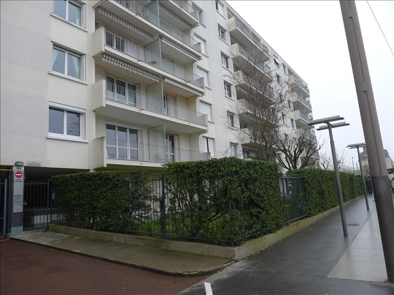 Vente appartement Orleans 117 700€ - Photo 2