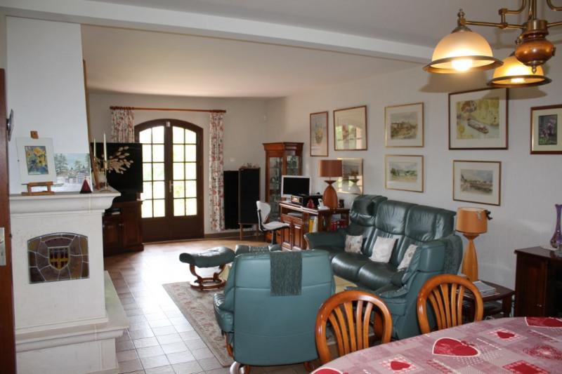 Vente maison / villa Maintenon 325500€ - Photo 2