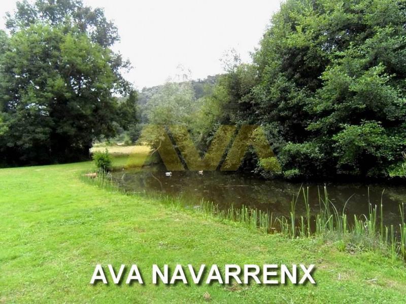 Vente terrain Sauveterre-de-béarn 66000€ - Photo 1