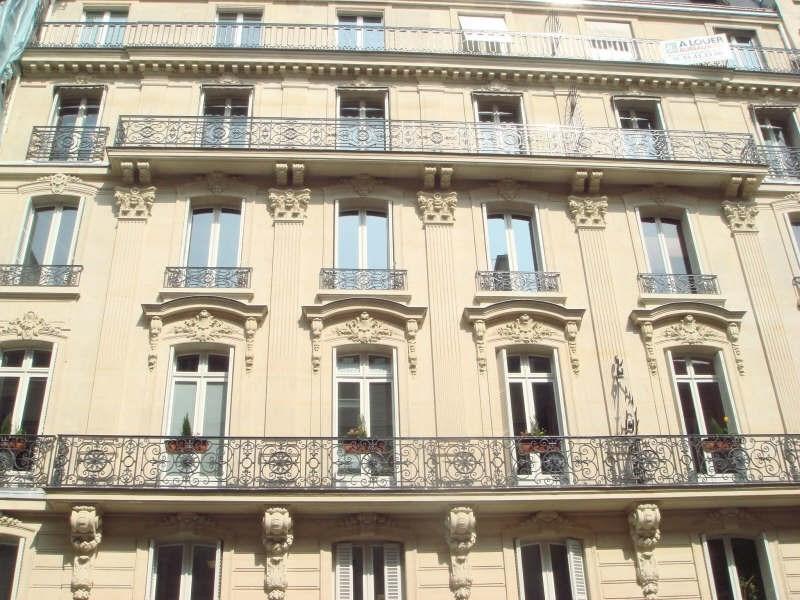 Location bureau Paris 8ème 4500€ HT/HC - Photo 1