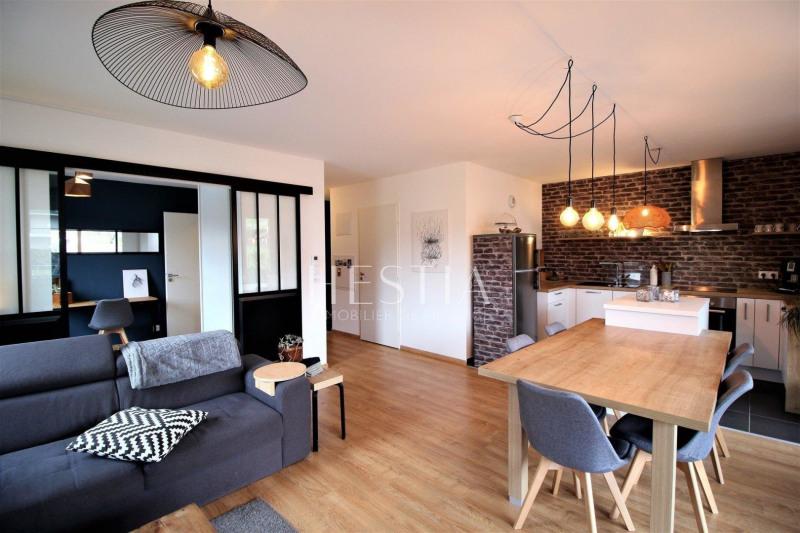 Appartement de standing Axe Annecy Genève