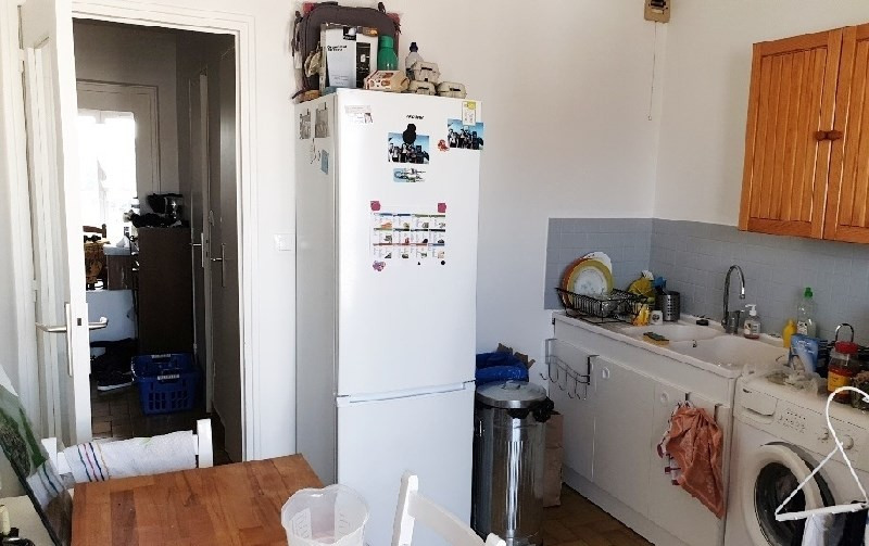 Investment property apartment Villeurbanne 168 000€ - Picture 5