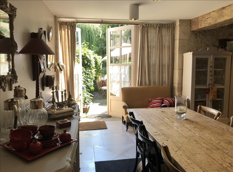 Sale house / villa Fources 349 500€ - Picture 3