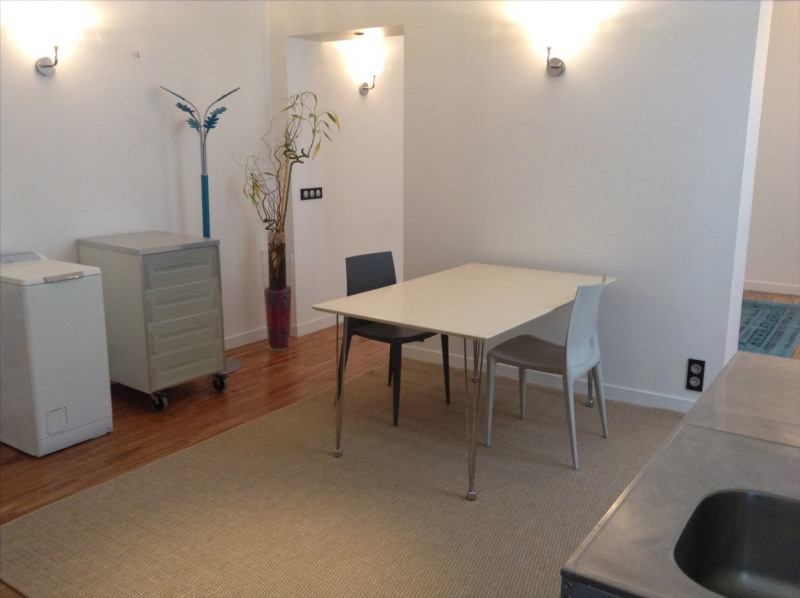Location appartement Fontainebleau 1 070€ CC - Photo 2